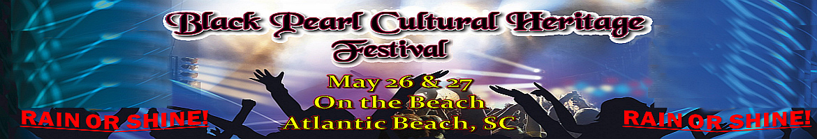 Black Pearl Cultural Heritage Festival