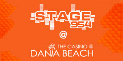 The Dania Beach Casino