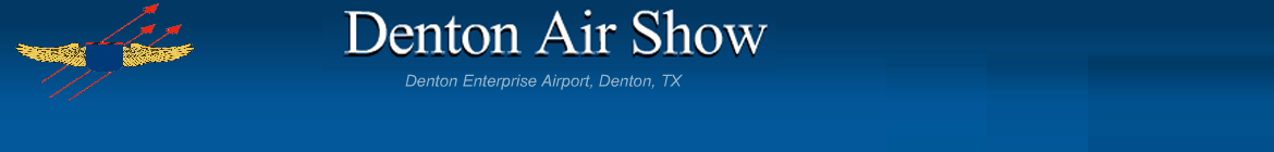 Denton AIr Show