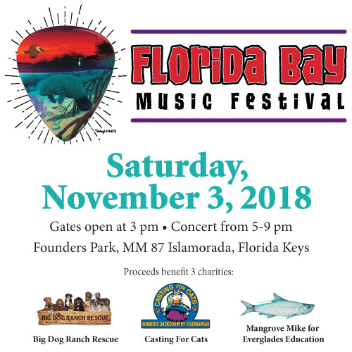 Florida Bay Music Festival