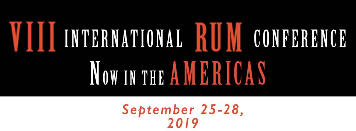 International Rum Conference