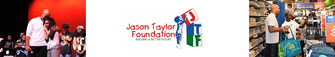 Jason Taylor Foundation