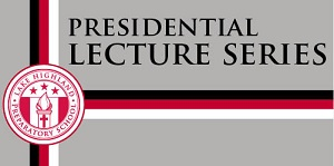 Presidential Lecture Series