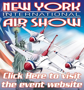 New York International Air Show - More Information