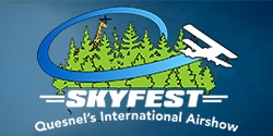Skyfest Quesnel's International Airshow