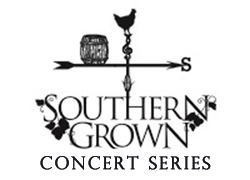Southern Grown Concert Series