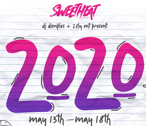 Sweet Heat Miami 2020