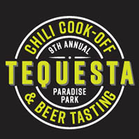 Tequesta Chili Cook-off & Beer Tasting