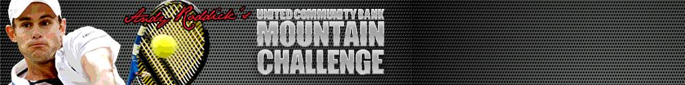 United Community Bank Mountain Challenge