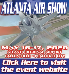 Atlanta Air Show - More Information