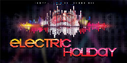 Electric Holiday Miami
